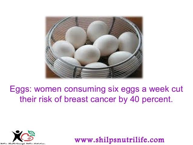 Foods to prevent Cancer Slide 2