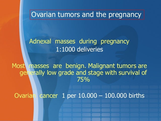 Cancer In Pregnancy March 2012 Ghatage Co