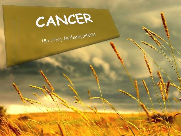 Contents…Introduction            Breast cancerProblem statement       Cervical cancerIn IndiaCancer patternEnvironmental f...