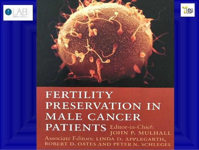 Preservação fertilidade Masculina 2017 Conrado Alvarenga Hospital das Clínicas da FMUSP Responsável Andrologia Clinica Vid...