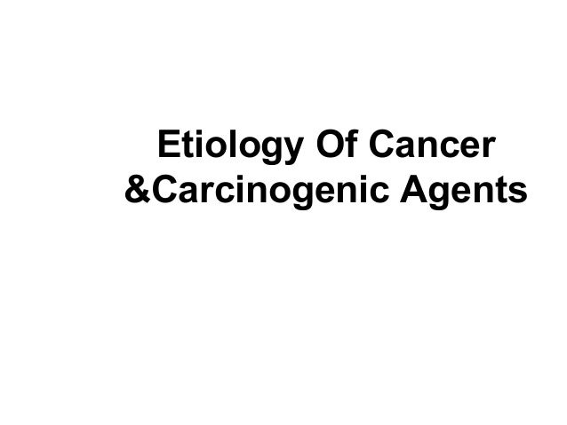 a glimpse at the deadly carcinogens and cancer Carcinogens in cigarette smoke carcinogens in cigarette smoke that were evaluated by the international agency for research on cancer are listed in table 51all are carcinogenic in laboratory animals, and 15 are rated as carcinogenic in humans (group 1 carcinogens.