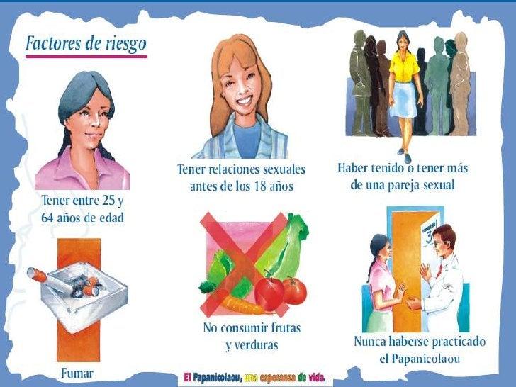 Esta enfermedad se desarrolla en el cuello de la matriz, el cual se localiza en el fondo de la vagina.</li></ul>ES IMPORTA...