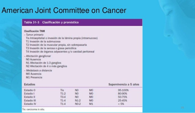 American Joint Committee on Cancer 26