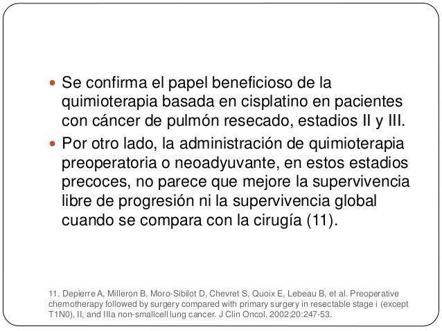 Bibliografía  Cáncer en Chile y el mundo: una mirada epidemiológica, presente y futuro - Dra. Laura Itriago G. (1), Dr. N...