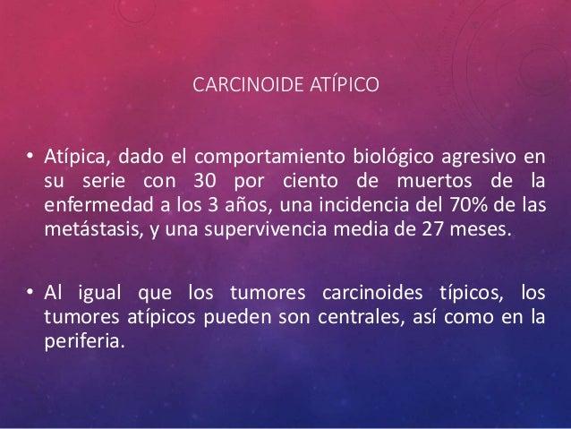 Cancer de pulmon de celulas no pequeñas