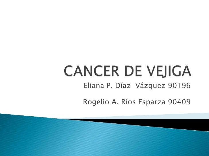 Eliana P. Díaz Vázquez 90196Rogelio A. Ríos Esparza 90409