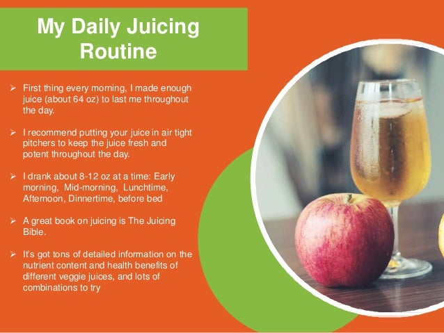 Juicing To Beat Cancer Cancer Diet Foods