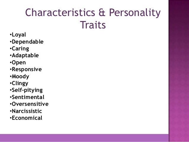 taurus-personality-characteristics