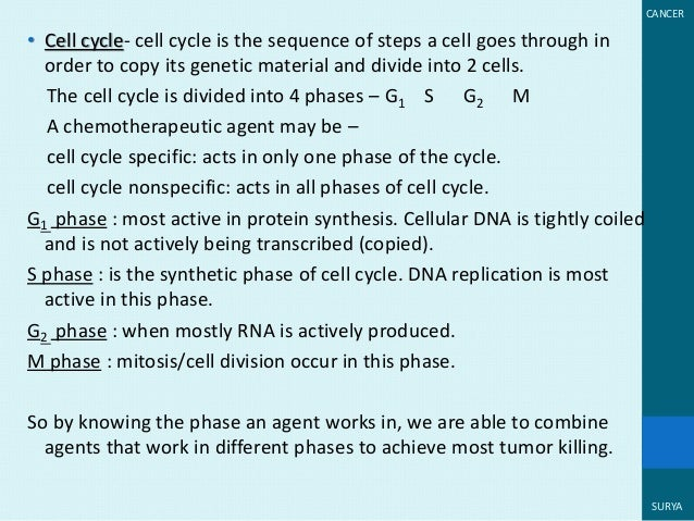 genetic basis of cancer pdf