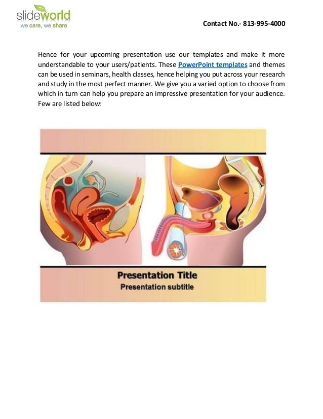 Cancer powerpoint templates with high quality design slideworld 3 toneelgroepblik Image collections