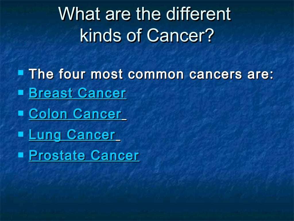 What causes cancer? Stress cancer       can weaken the immune system and allowing a tumor to grow