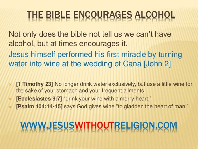 What Religion Is Not Allowed To Drink Alcohol