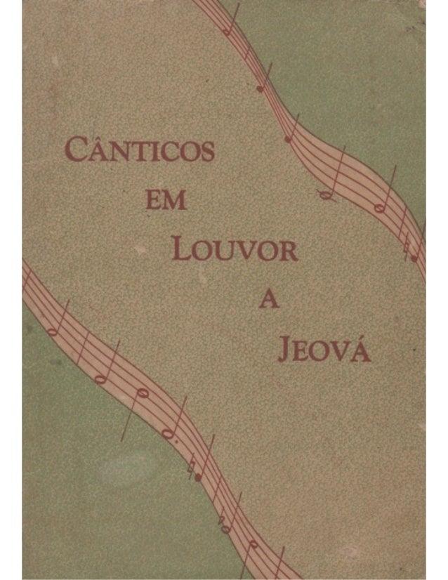 Cancioneiro 1954