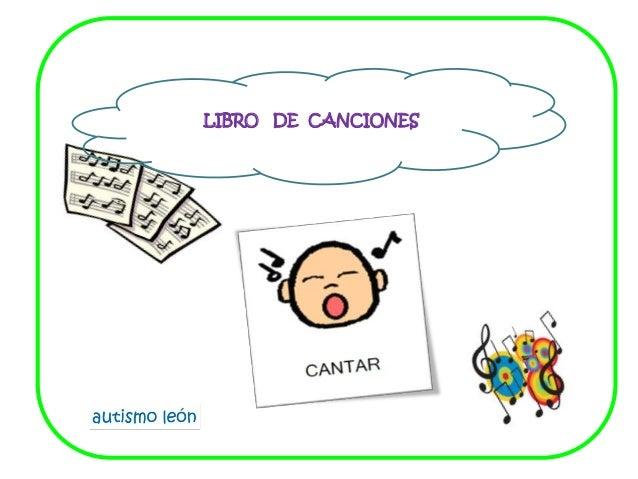 LIBRO DE CANCIONES