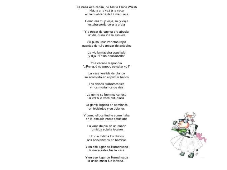Video Del Cuento La Vaca Estudiosa Articleblog Info