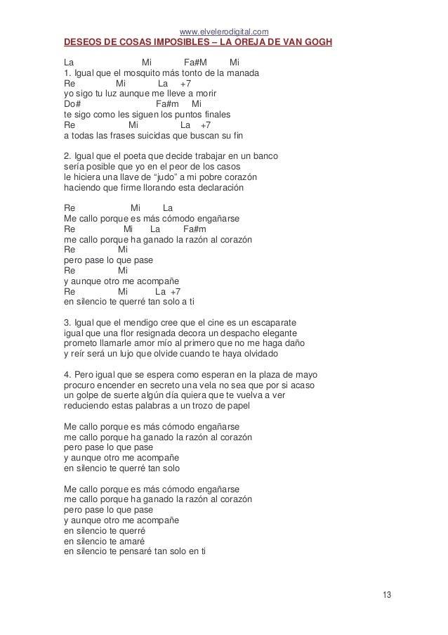 Cancionero for Tu jardin con enanitos acordes