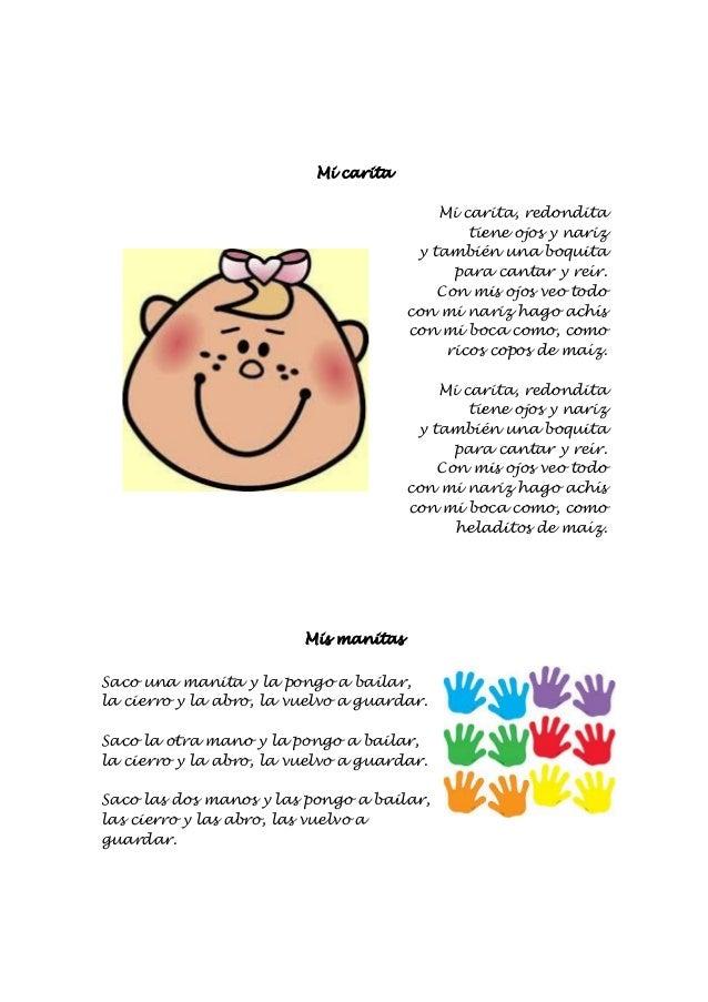 Cancionero infantil escuela bibichu for Cancion para saludar al jardin de infantes