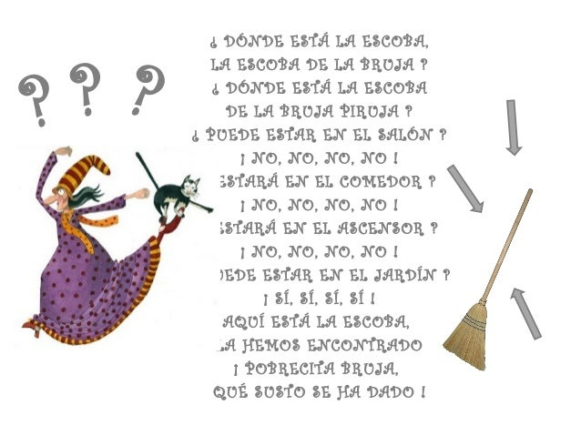 Canciones infantiles para primaria for Cancion el jardin