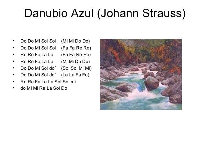 Canciones flauta