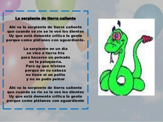 Canciones Infantiles por Ana Maria Simbaña
