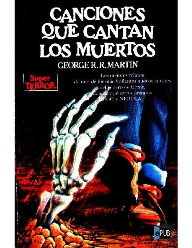 George R. R. Martin, ganador de un premio Nébula y tres Hugo por sus obras de ciencia ficción, nos presenta en esta antolo...