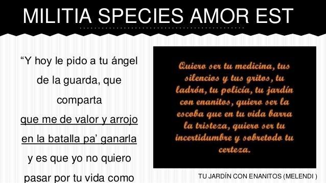 Tópicos Literarios en Canciones españolas