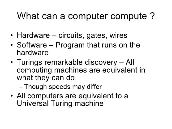 """can computers think How do digital computers """"think"""" all digital computers rely on a binary system of ones and zeros, and on rules of logic set out in the 1850s by english mathematician george boole a computer can represent the binary digits (bits) zero and one mechanically with wheel or lever positions, or ."""