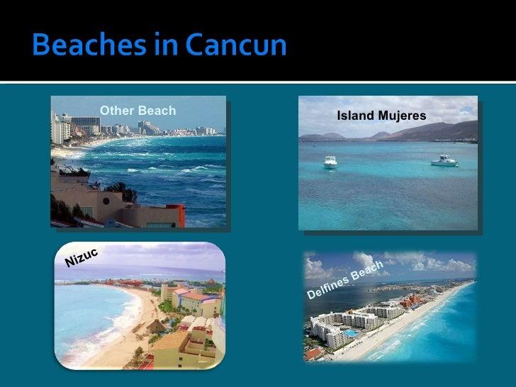 Nizuc Delfines Beach Other Beach Island Mujeres