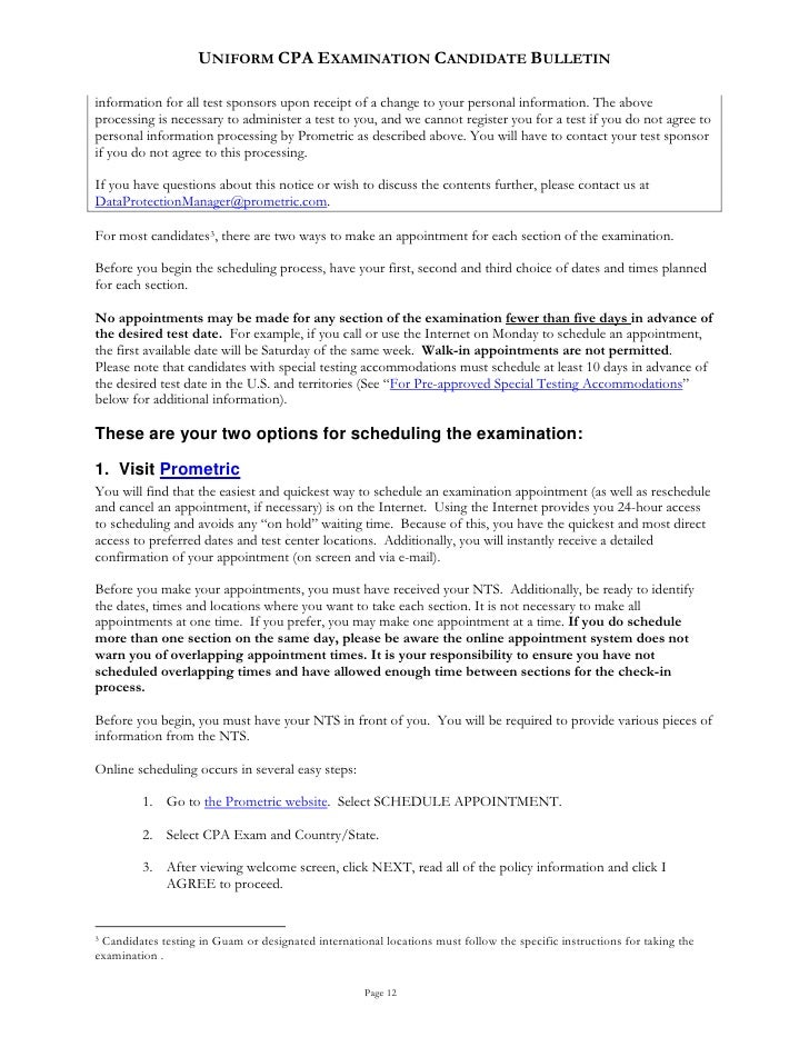 cpa candidate bulletin How to become an accounting consultant three parts: getting your education getting licensed as a cpa becoming a consultant  //nasbaorg/cpa-exam-candidate-bulletin.