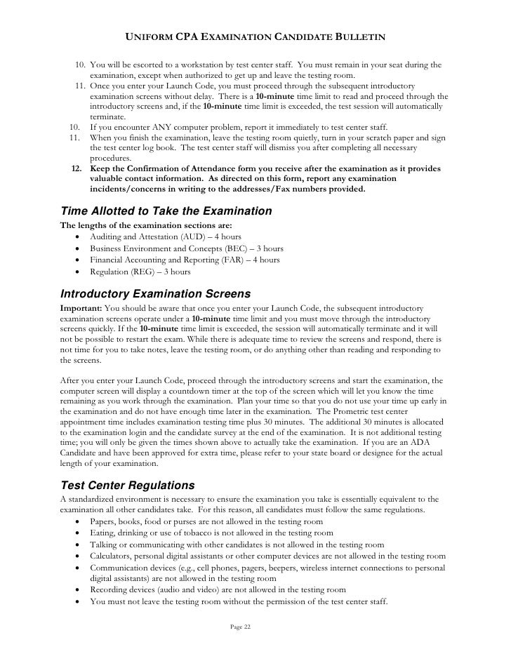 cpa candidate bulletin Cpa canada is the national organization established to support unification of the canadian accounting profession under the chartered professional accountant (cpa.