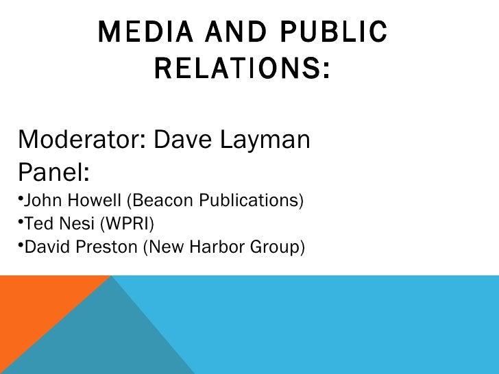 Executive Marketing Media Rhode Island
