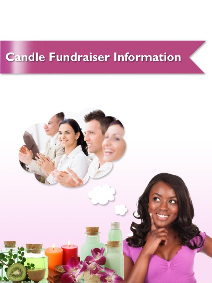 Candle Fundraiser Information