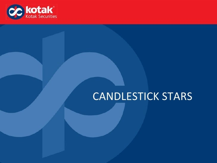 CANDLESTICK STARS