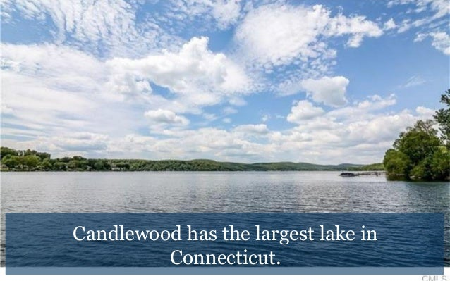 Lakefront Property In Ct For Sale