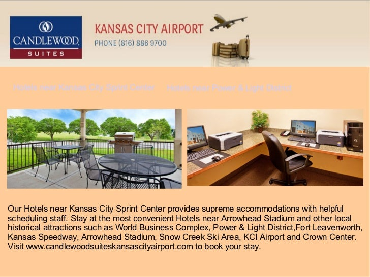 Hotels Near Kansas City Sprint Center Hotels Near Power U0026 Light ...