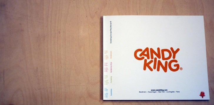 Candyking