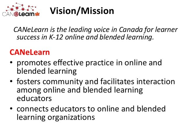 DLAC 2019 - Canadian e-Learning Roundup: Leadership Perspectives from Canada's Online and Blended Learning Programs Slide 3