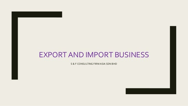 Can foreigner set up company in malaysia