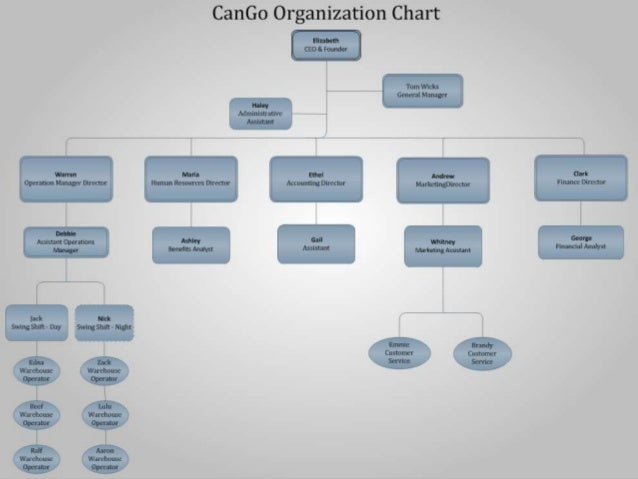 cango issues and recommendations One of the issues that cango lacks is a formal strategic business plan  no  direction or definitive guidelines set in place when this company was established.