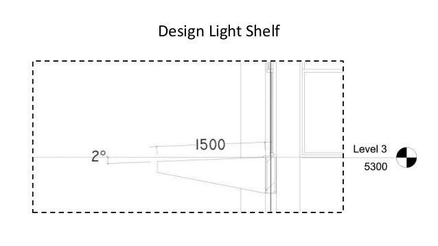 Design Light Baffles Timur