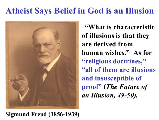 The prescription of humanity in sigmund freuds the future of an illusion