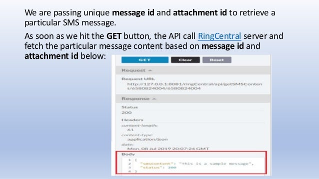 Can mule integrate with ring central part2