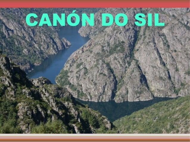 CANÓN DO SIL