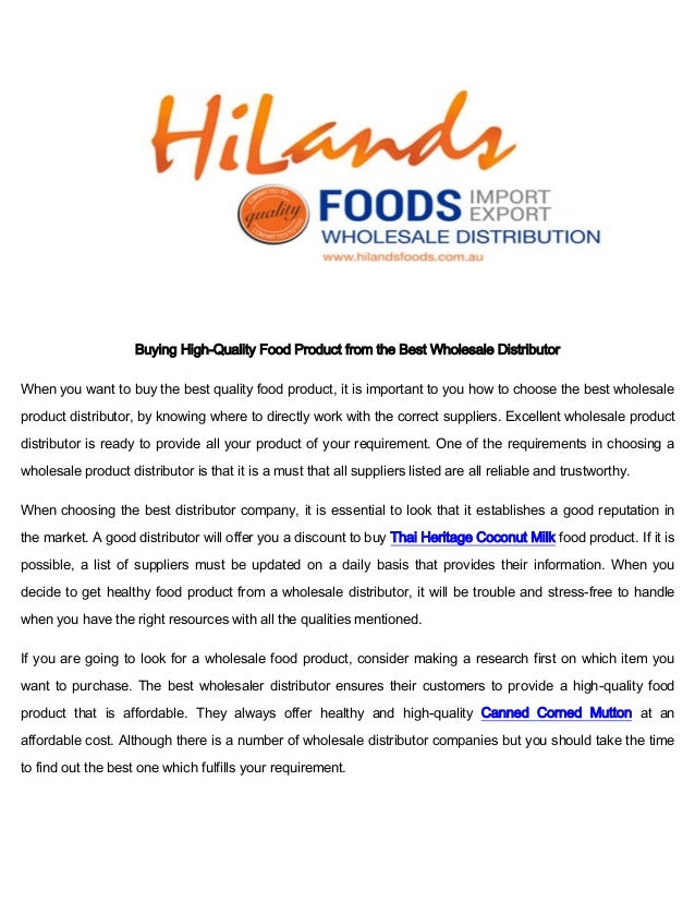 Canned Corned Mutton - HilandsFoods