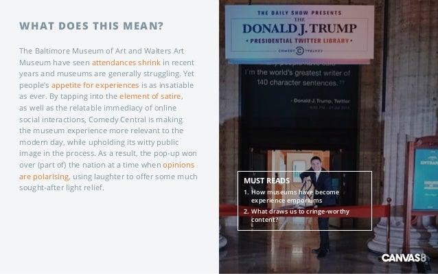 WHAT DOES THIS MEAN? The Baltimore Museum of Art and Walters Art Museum have seen attendances shrink in recent years and m...
