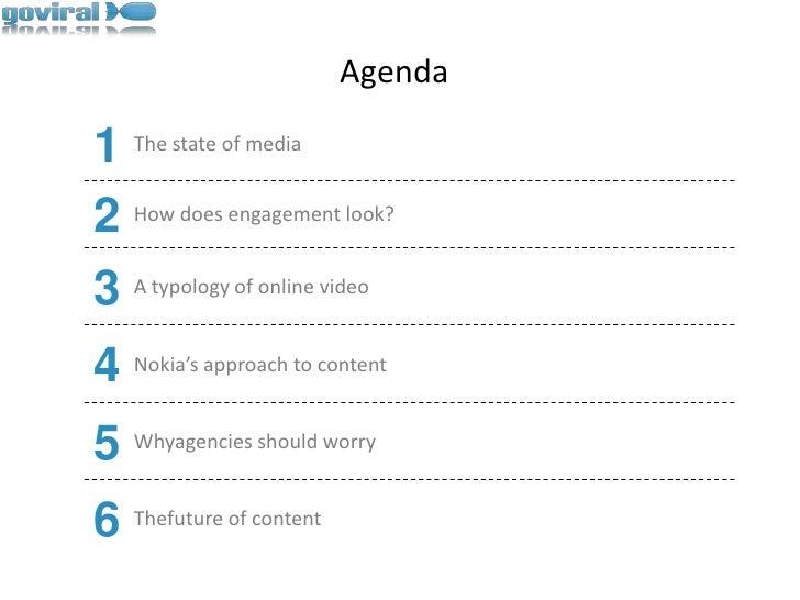<br />Agenda<br />