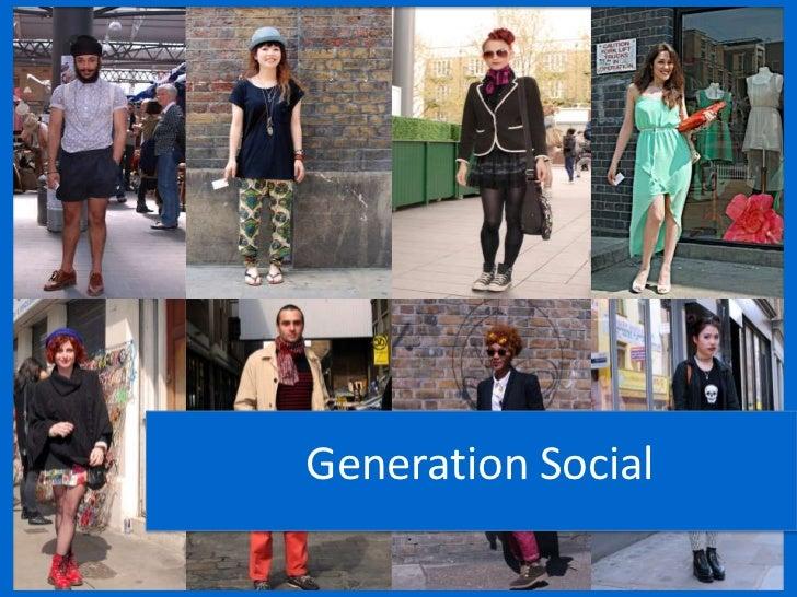 Generation Social