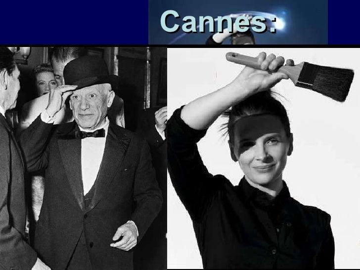 Cannes: empezó la carrera por la Palma de Oro