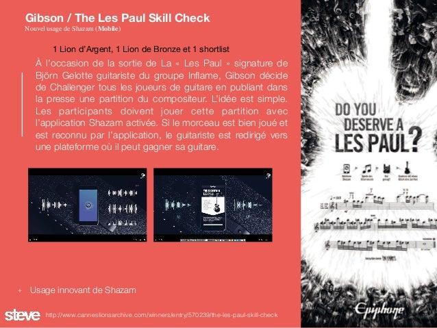 À l'occasion de la sortie de La « Les Paul » signature de Björn Gelotte guitariste du groupe Inflame, Gibson décide de Ch...
