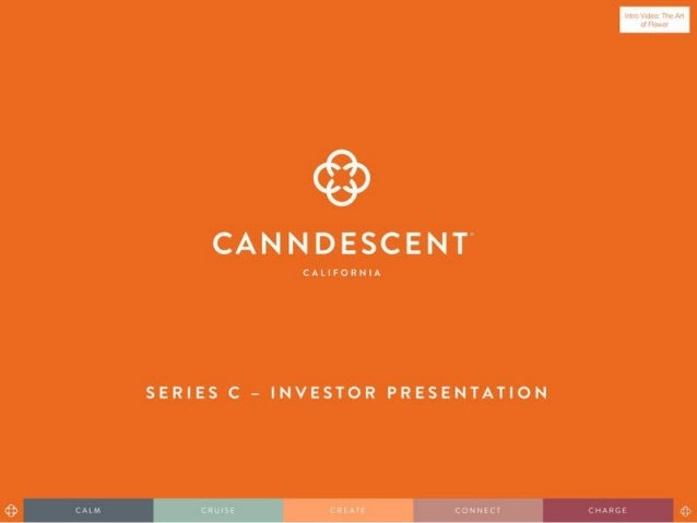 Cannsescent